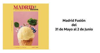 """Ocho candidatos optan al galardón """"Cocinero revelación"""" en Madrid Fusión 2021"""