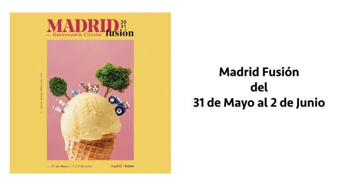 Seis cocineros pondrán en valor el escabeche en Madrid Fusión