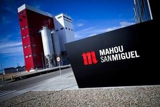 Mahou San Miguel dona 8.400 litros de agua a hospitales y colectivos necesitados de Castilla La Mancha