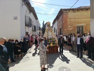 Fiestas Patronales Málaga del Fresno