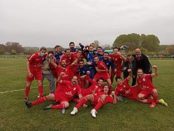 Mandayona gana a Cifuentes 2-1 con goles de David Ramos y Jesús Acebrón