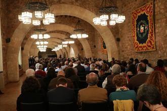 Merino reivindica el Manifiesto de Sigüenza como el camino a seguir en la lucha contra la despoblación