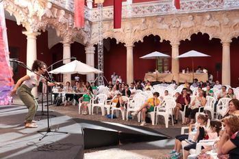 El maratón de cuentos de Guadalajara será semipresencial del 25 a 27 de septiembre