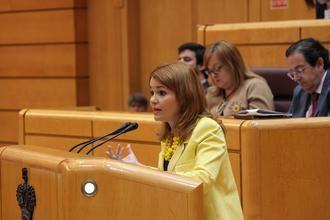 La exsenadora del PP por Guadalajara Marta Valdenebro deja el partido :