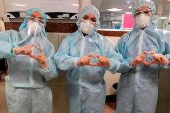 El Defensor del Pueblo reclama a Interior que facilite los test del coronavirus y medidas de protección al personal de las prisiones, tras la queja de CSIF