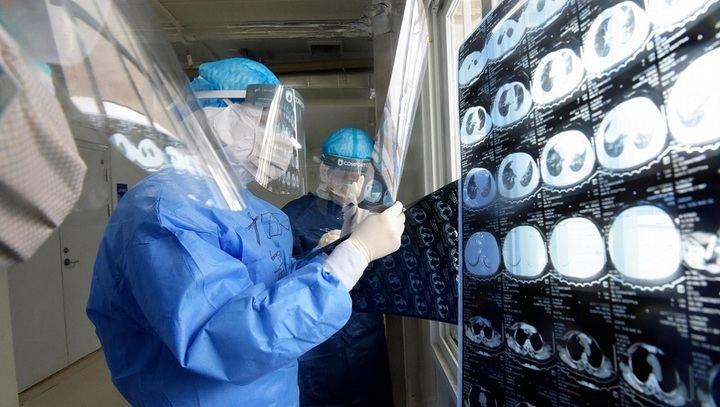 ÚLTIMA HORA : 18 nuevos casos por PCR en Castilla-La Mancha en las últimas 24 horas, Guadalajara registra DOS casos infectados por coronavirus y UNA defunción