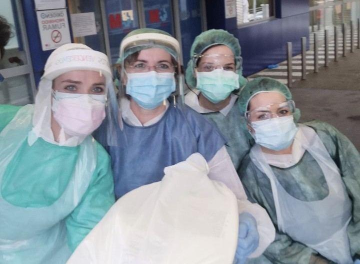 49 nuevos casos por PCR en Castilla-La Mancha en las últimas 24 horas, Guadalajara registra CINCO casos infectados por coronavirus y NINGUNA defunción