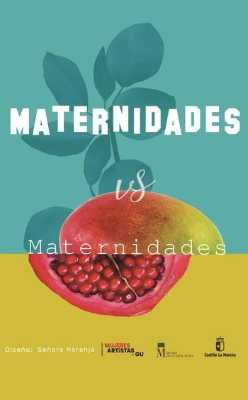"""La exposición """"Maternidades"""" llega al Museo provincial de la mano del colectivo de Mujeres Artistas de Guadalajara"""