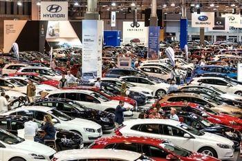 ENERO NEGRO PARA GUADALAJARA : Caen un 62,39% las matriculaciones de coches
