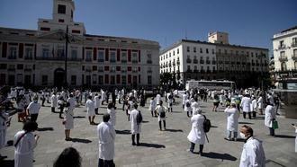 Los médicos de CLM se suman a la huelga del 27 de octubre convocada en toda España