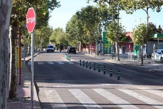 Mejoras en la iluminación de la calle Zalagarda, y nuevos