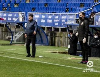 """Menéndez: """"El equipo ha pasado de la noche al día"""""""