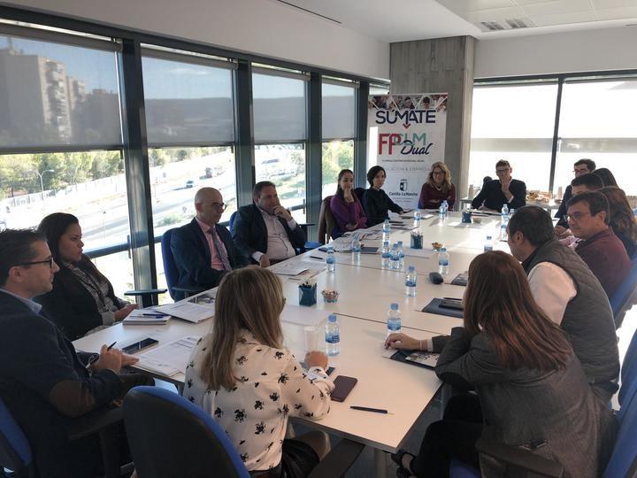 La situación del mercado laboral en Guadalajara abre un nuevo Ciclo de Desayunos para Directores de RRHH