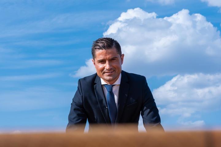 Alfonso Merlos, nuevo presidente del Grupo Estrella Digital