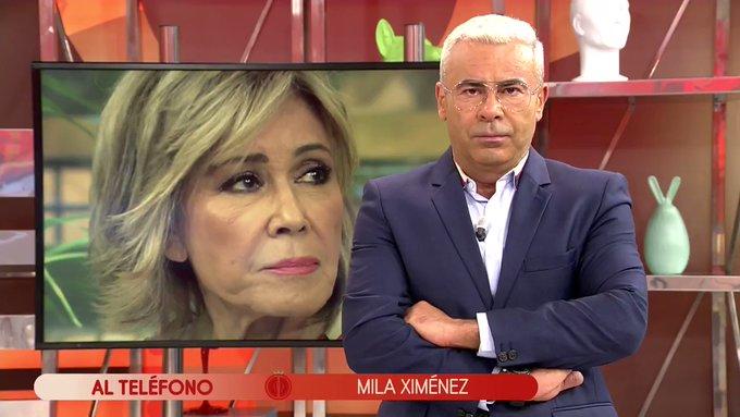 "Mila Ximénez confiesa que tiene cáncer de pulmón : ""Estoy asustada, pero lo vamos a conseguir. No va a poder conmigo este puto bicho"""