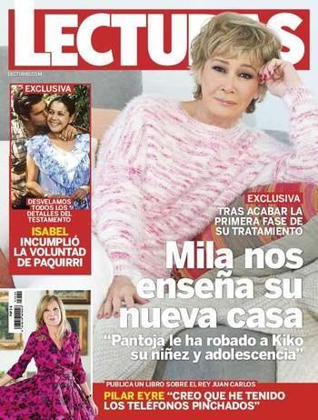 """LECTURAS Asraf Beno se viene abajo en 'La Casa Fuerte' tras haber engordado 16 kilos: """"Me veo y me pongo a llorar"""""""