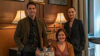 """""""Los misterios de Laura"""" regresa con un telefilme"""