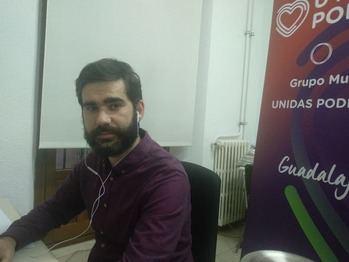 Aprobada las mociones UNIDAS PODEMOS IU de Guadalajara sobre la agenda 2030 y los objetivos de Desarrollo sostenible