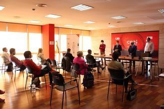 15 emprendedores de Guadalajara participan en