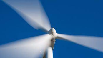 Luz verde para que la empresa alemana Nordex construya en Cuenca las torres de hormigón de los molinos eólicos, creando 300 empleos directos y 200 indirectos