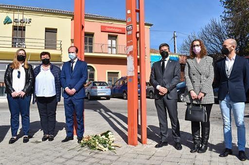 El Ayuntamiento de Guadalajara creará un espacio para el recuerdo por las víctimas del 11M en la estación de Cercanías de la ciudad