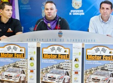 """El primer """"Motor Fest"""" traerá 50 vehículos este sábado al aparcamiento del Pedro Escartín"""