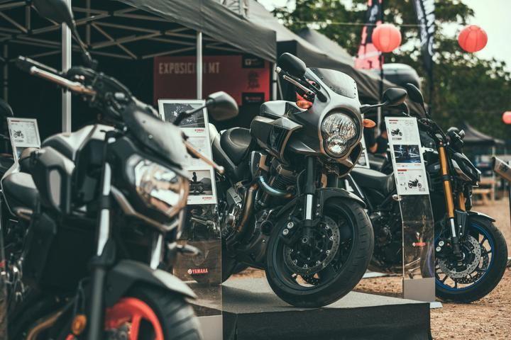 La Bendita Agencia crea una acción de Marketing Experience para los clientes del modelo MT de Yamaha