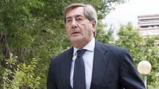 Muere a los 76 años Alfonso Cortina, expresidente de Repsol, por coronavirus