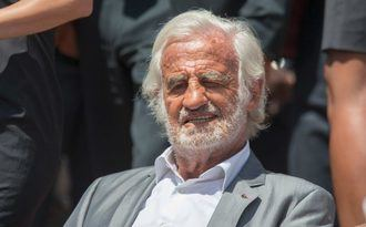 Muere el actor Jean-Paul Belmondo a los 88 años