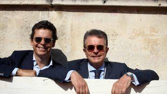 Muere a los 44 años Carlos Catalán, vicepresidente de AC Hotels by Marriott
