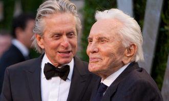 Muere el actor Kirk Douglas a los 103 años