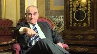Muere a los 85 años Landelino Lavilla, ex ministro de Suárez y presidente del Congreso el 23-F