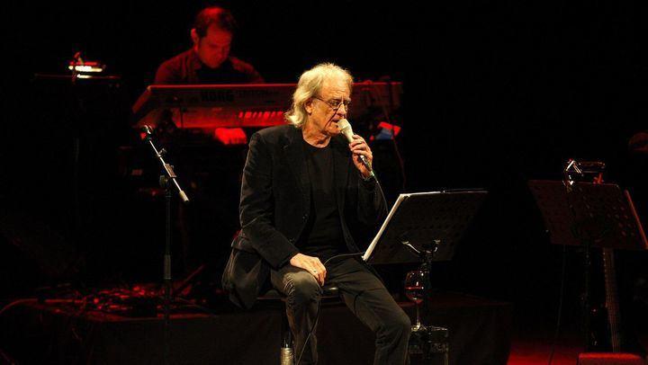 Muere a los 76 años el cantautor Luis Eduardo Aute