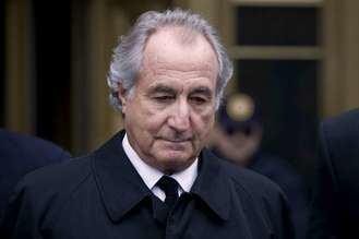 Muere a los 82 años Bernie Madoff, el 'cerebro' de la mayor estafa de la historia de EEUU (65.000 millones de dólares)