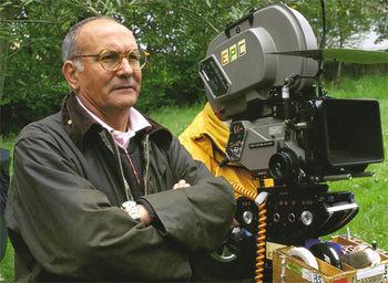 Muere a los 86 años el director de cine Mario Camus