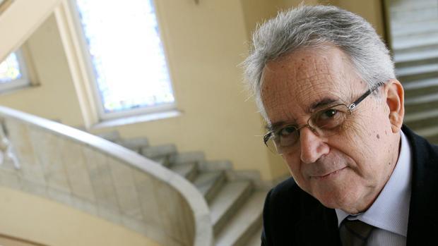 Muere a los 79 años el historiador Santos Juliá