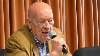 Fallece José Ortega, el secretario general de Cáritas Sigüenza-Guadalajara por coronavirus