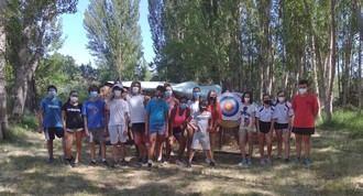El Ayuntamiento organiza una nueva salida multiaventura para los jóvenes de Villanueva de la Torre