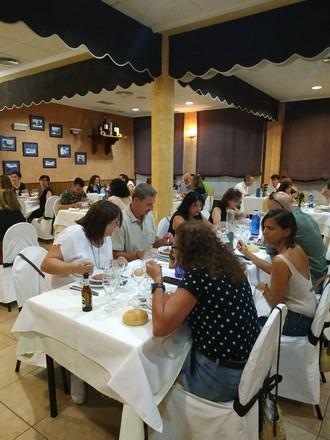 Armonía entre Champagnes y Degustaciones Gastronómicas en el restaurante
