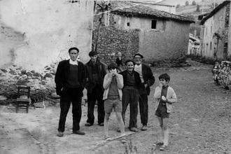 El Ayuntamiento impulsa la creación de un Archivo Fotográfico de Tamajón