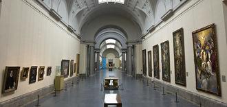 El Prado, el Reina y el Thyseen priorizan la seguridad y no abrirán el día 11 de mayo