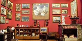Catorce museos estatales tendrán el acceso gratuito hasta el 30 de septiembre