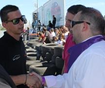 Cientos de personas respaldan la novedad del Motor Fest