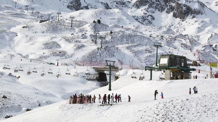 La estación de esquí de Navacerrada CIERRA temporada y espera que el Ministerio rectifique para volver a abrir