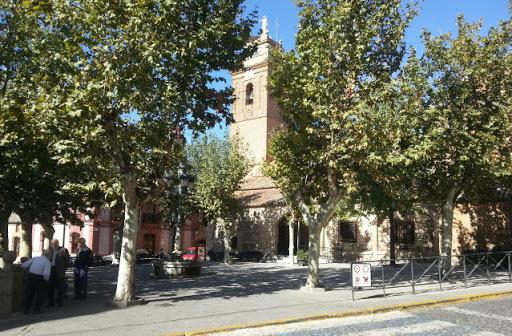 """Un pueblo de Toledo se siente """"abandonado, después de semanas apelando"""" a la Junta de Page para que hiciera tests en la Residencia de Mayores """"donde hay varios infectados y ya ha habido fallecimientos"""""""