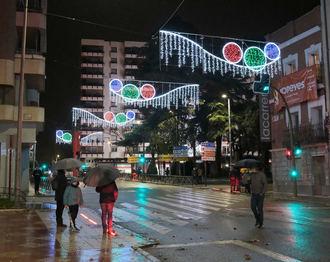 Guadalajara tendrá este jueves una Nochevieja con -0ºC de mínima, 7ºC de máxima con precipitaciones en forma de agua nieve en la segunda parte del día