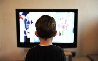 El consumo de televisión entre los niños se dispara, sobre todo en Madrid