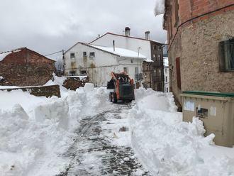 Casi toda España en ALERTA este lunes por viento y nieve