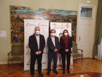 UN APLAUSO : La Diputación de Guadalajara paga el 80% de la inversión de NIPACE en un nuevo equipo de neurorrehabilitación intensiva para niños