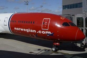 Norwegian quiere despedir a 1.191 trabajadores, el 85% de su plantilla en España